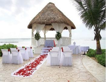 Kako izabrati pravo mesto za svadbu?