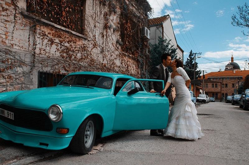 Pripreme za prolećnu svadbu iz snova