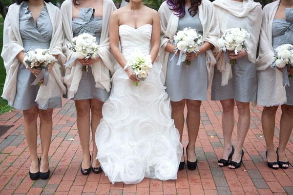 Šta sve treba za svadbu
