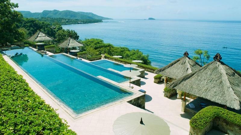 Bali - san svakog novovenčanog para