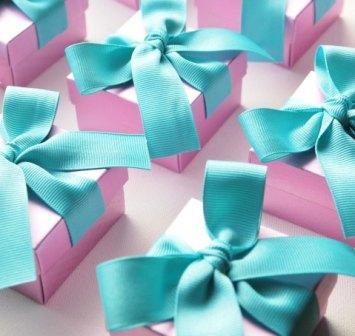 Obradujte svoje zvanice – pripremite im poklon!